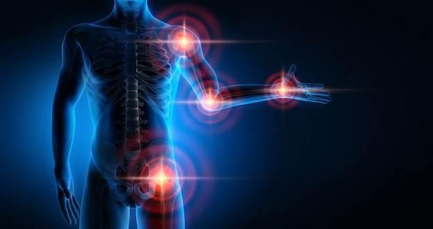 اوزون درمانی برای درمان مشکلات اسکلتی عضلانی