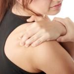 تسکین درد شانه