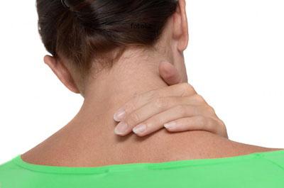 بهترین-روش-گردن-درد