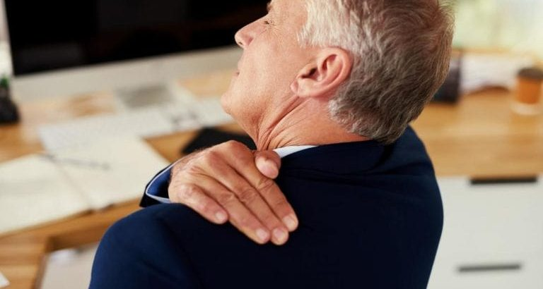 بورسیت شانه (تورم مفصل بورسا)با فیزیوتراپی و توانبخشی پس از جراحی