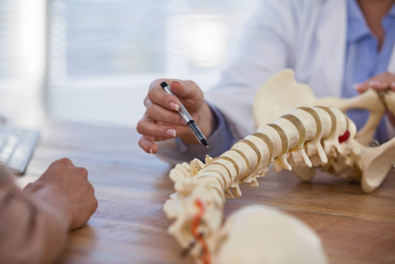 تشخیص آرتروز کمر