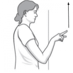 حرکت دادن انگشتان