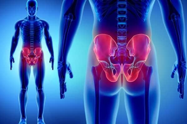 خطر شکستگی لگن در افراد دچار پوکی استخوان، بالای 65 سال و کم تحرک