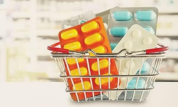 داروهای بدون نسخه برای درمان سندرم تونل کارپال
