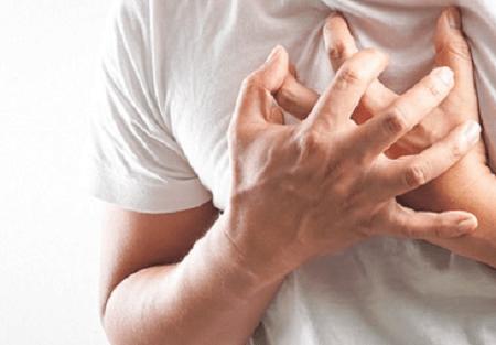 درد شانه و ارتباط آن با حمله قلبی
