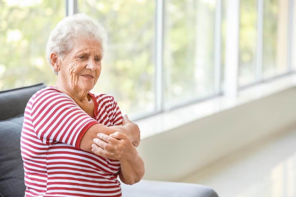 درمان آرتروز آرنج و ساییدگی غضروف مفصل آرنج با درمانهای نوین