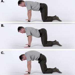 درمان-دیسک-کمر+ورزش+5