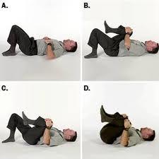 درمان-دیسک-کمر+ورزش