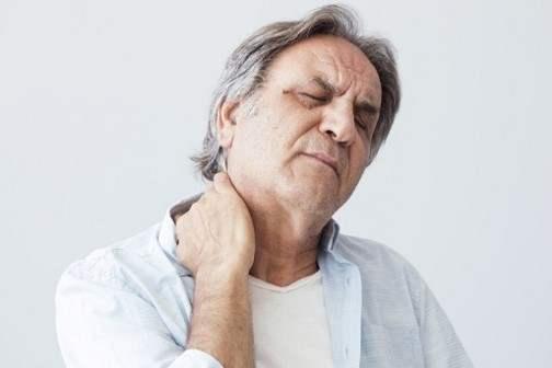 درمان گردن درد عصبی با فیزیوتراپی، ورزش، ماساژ و یوگا