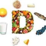 علائم کمبود ویتامین D و درمان آن