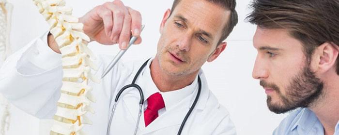روشهای جراحی و دارویی برای درمان عفونتهای ستون فقرات