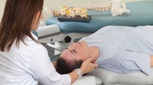 طب فیزیکی درمان قطعی آرتروز گردن