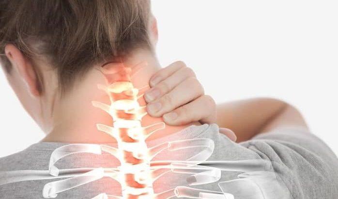 علائم دیسک گردن شدید