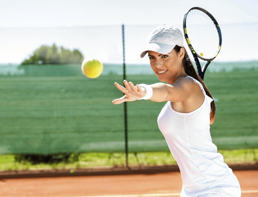 علائم و درمان آرنج تنیس بازان یا تنیس البو