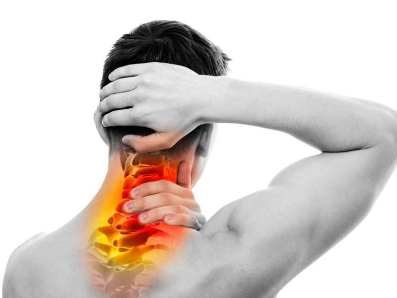 دیسک گردن-درمان باورزش