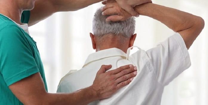 درمان آرتروز کمر