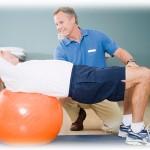 فیزیوتراپی در درمان کمردرد