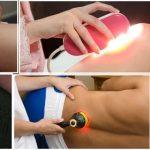 مزایای لیزر درمانی برای تسریع روند بهبود آسیب دیدگی و درد