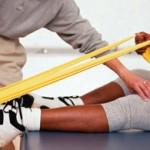 تمرینات قدرتی در درمان سندرم درد کشکک