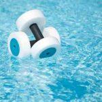 ورزش های دیسک کمر در آب مزایای آب درمانی دیسک کمر-compressed