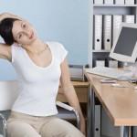 ورزش درمانی اسپوندیلوز گردنی