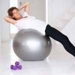 دیسک کمر و ورزش