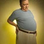 چاقی، دیابت و نقرس از علل سنگ کلیه