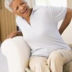 کمر درد چاقی