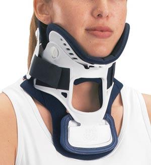 گردنبند طبی نرم درمان قطعی آرتروز گردن