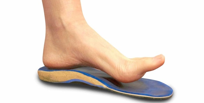 گزینههای درمانی و دارو برای درد پاشنه پا