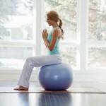 تمرینات مؤثر برای کاهش و رفع گودی کمر