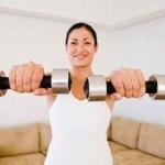 حرکات ورزشی برای دیسک کمر