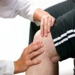 عوامل موثر در ساییدگی کشکک زانو