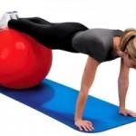 تمرینات ورزشی دیسک کمر