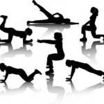 تمرینات تقویتی برای اصلاح زانوی ضربدری