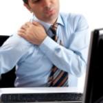 علل و درمان درد شانه
