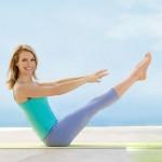 پیشگیری و درمان کمردرد با حرکات نرمشی