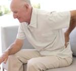 كمردرد, كمردرد در دوران سالمندي, درمان کمردرد