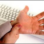 روش های پیشگیری از درد مچ دست