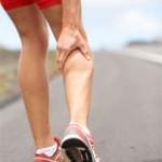 علل و درمان درد و تورم ساق پا
