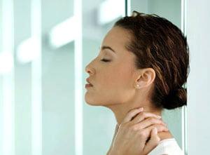 پیشگیری از آرتروز گردن