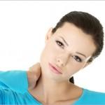 لیزر درمانی گردن درد