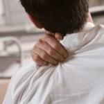 علل درد مفصل شانه