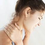 درمان اسپوندیلوز گردنی(آرتروز گردن)