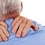 درد شانه به علت  سندرم ایمپینجمنت