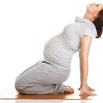 دیسک کمر و بارداری