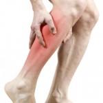 گرفتگی عضلات و علل آن