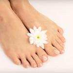 علت های ایجاد درد کف پا