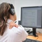 دلایل درد شانه در سنین جوانی
