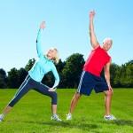 تأثیر ورزش در التهاب مفاصل ( آرتریت)